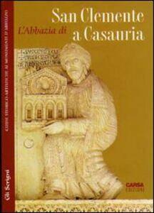 L' abbazia di San Clemente a Casauria