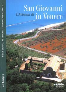 Camfeed.it L' abbazia di San Giovanni in Venere Image