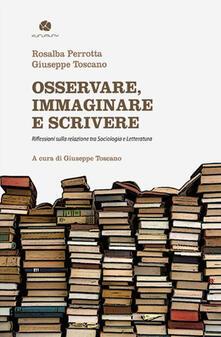 Winniearcher.com Osservare, immaginare e scrivere. Riflessioni sulla relazione tra sociologia e letteratura Image