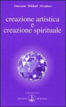 Filmarelalterita.it Creazione artistica e creazione spirituale Image