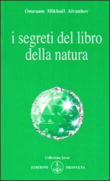 Listadelpopolo.it I segreti del libro della natura Image