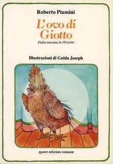 Secchiarapita.it L' ovo di Giotto. Fiaba toscana in 10 scene-Il ragazzo col violino. Fiaba per cantare e ballare Image