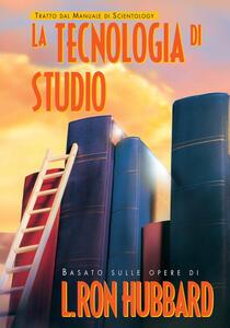 La tecnologia di studio