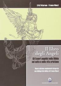 Il Il libro degli angeli - Peterson Erik Manzi Franco - wuz.it