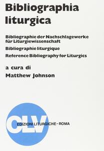 Bibliographia liturgica