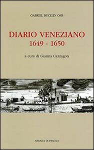 Diario veneziano 1649-1650