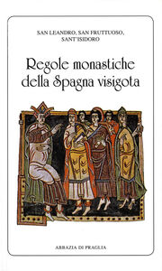 Regole monastiche della Spagna visigota