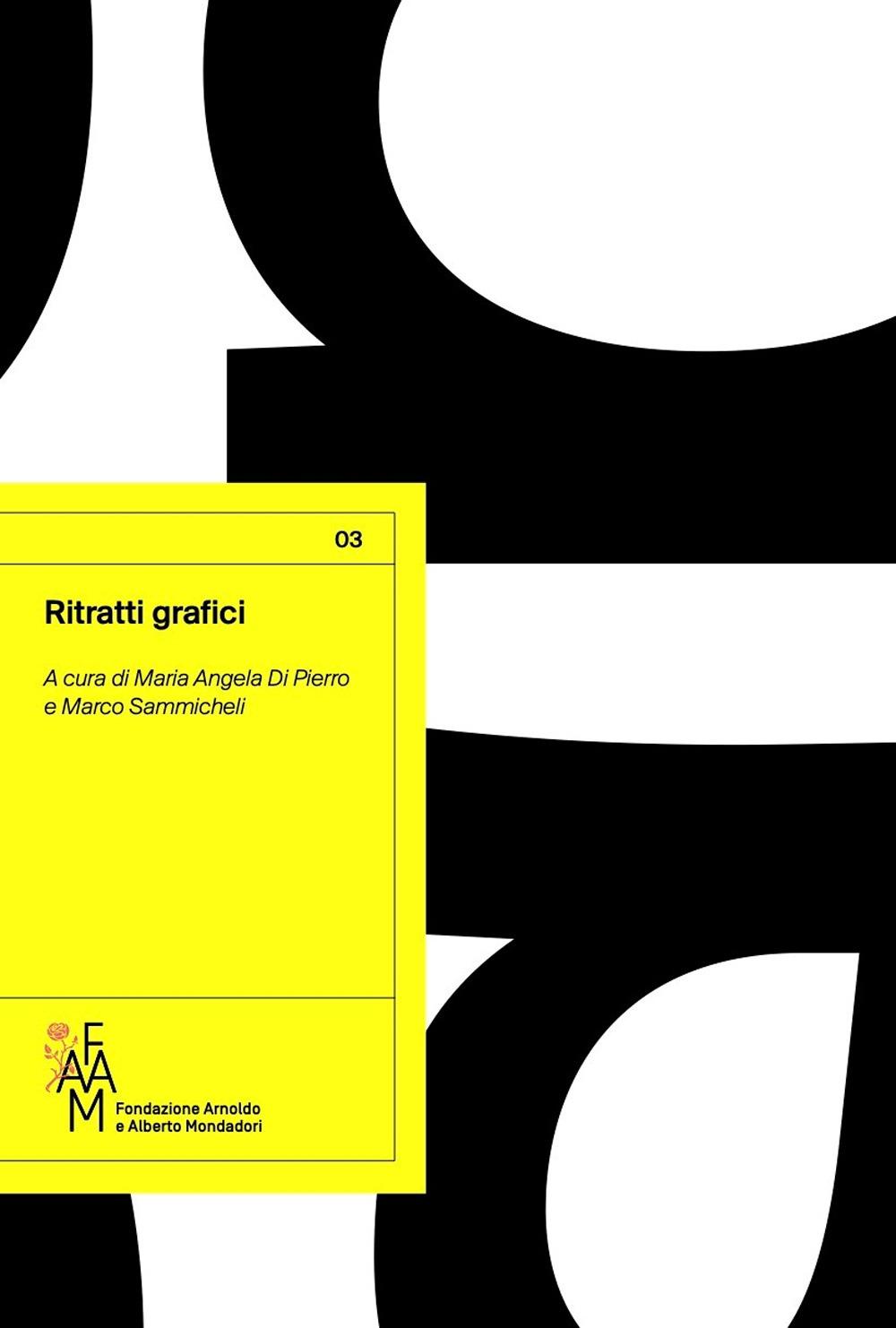 Image of Ritratti grafici