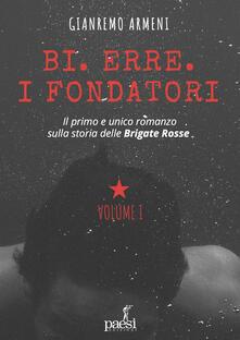 Premioquesti.it Bi. Erre. I fondatori Image