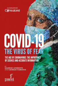 Ebook Covid-19. The virus of fear. The age of Coronavirus: the importance of science and accurate information Massimo Andreoni Giorgio Nardone