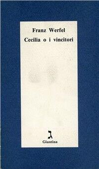 Cecilia o i vincitori