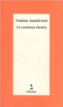 La coscienza ebraica.pdf