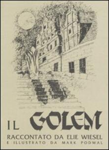 Camfeed.it Il golem. Storia di una leggenda Image