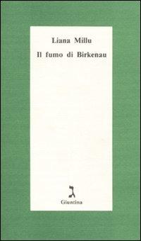 Il Il fumo di Birkenau - Millu Liana - wuz.it
