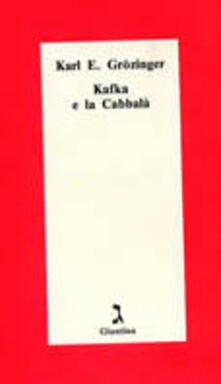 Voluntariadobaleares2014.es Kafka e la cabbalà Image