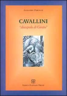 Winniearcher.com Cavallini. Discepolo di Giotto Image