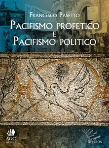 Equilibrifestival.it Pacifismo profetico e pacifismo politico. Note per una teologia cristiana della pace Image