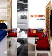 Interiors with Edra. Ediz. italiana e inglese. Vol. 1