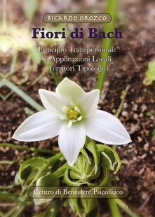 Listadelpopolo.it Fiori di Bach. Principio transpersonale e applicazioni locali. Territori tipologici Image