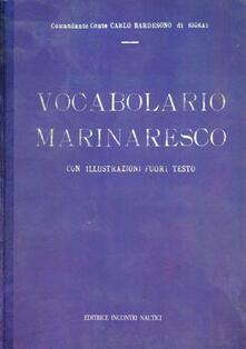 Associazionelabirinto.it Vocabolario marinaresco Image