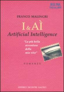 I & Aì. Artificial intelligence.pdf