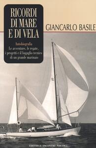 Ricordi di mare e di vela