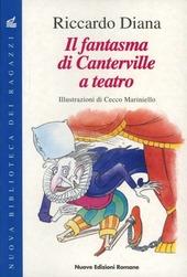 Il fantasma di Canterville a teatro