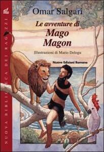 Le avventure di Mago Magon