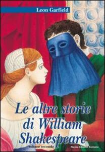 Le altre storie di William Shakespeare