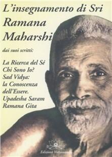 Voluntariadobaleares2014.es L' insegnamento di sri Ramana Maharshi Image