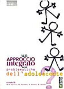 Writersfactory.it Un approccio integrato alle problematiche dell'adolescente. Atti del Convegno Image
