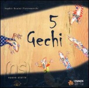 Cinque gechi