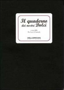 Antondemarirreguera.es Il quaderno dei nostri dolci. Vol. 1 Image
