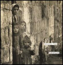 Infanzie - Sebastiana Papa - copertina