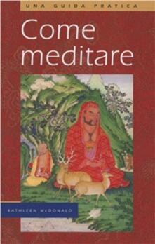 Winniearcher.com Come meditare (una guida pratica) Image