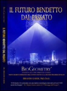 Biogeometria. Il futuro benedetto dal passato - Ibrahim Karim - copertina