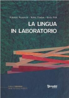Daddyswing.es La lingua in laboratorio Image
