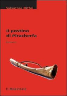 Il postino di Piracherfa - Salvatore Niffoi - copertina