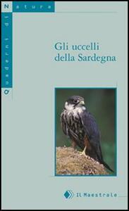 Gli uccelli di Sardegna