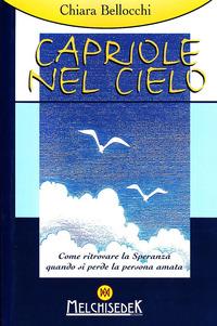 Capriole nel cielo. Come ritrovare la speranza quando si perde la persona amata - Bellocchi Chiara - wuz.it