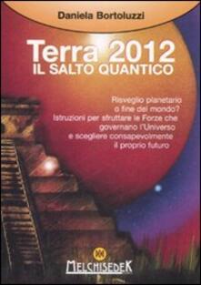Winniearcher.com Terra 2012. Il salto quantico Image