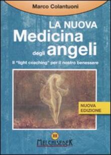 Steamcon.it La nuova medicina degli angeli. Il «light coaching» per il nostro benessere Image