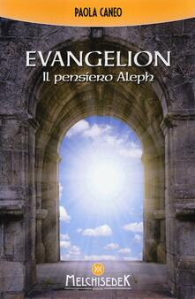Evangelion. Il pensiero Aleph