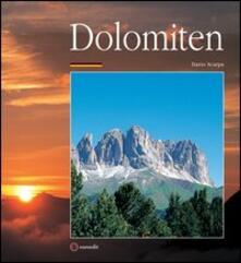 Dolomiten - Dario Scarpa - copertina