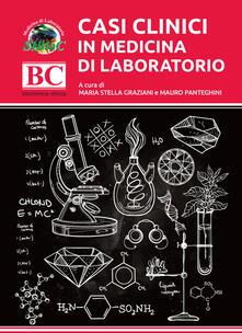 Casi clinici in medicina di laboratorio - copertina