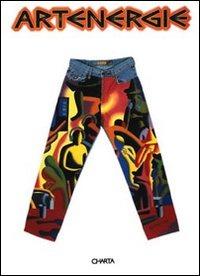 Art & jeans. Ediz. italiana - Di Castro Federica Baudrillard Jean - wuz.it