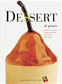 Premioquesti.it Dessert al piatto Image