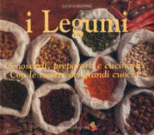 Nordestcaffeisola.it I legumi. Conoscerli, prepararli e cucinarli con le ricette dei grandi cuochi Image