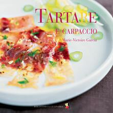 Antondemarirreguera.es Tartare e carpaccio Image