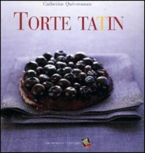 Torte tatin - Catherine Quévremont - copertina